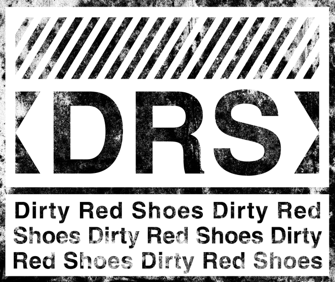 Dirty Red Shoes-logo