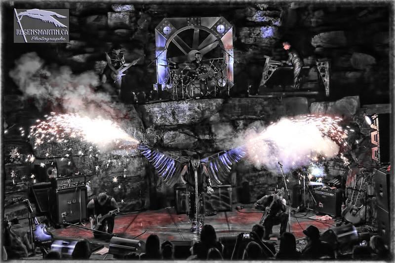 Rammstime-live2014