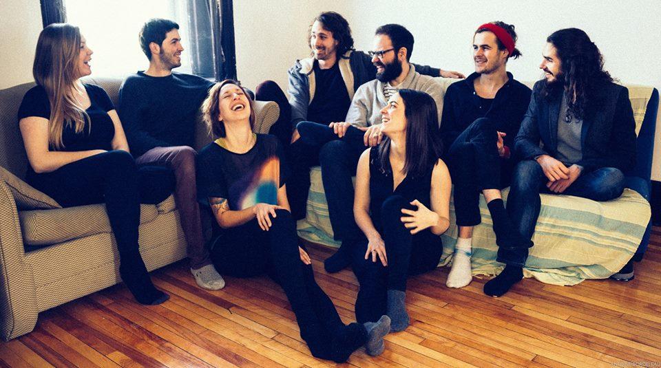 Pulse Fiction-Photo band