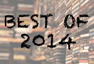 Les 14 Top20 de 2014