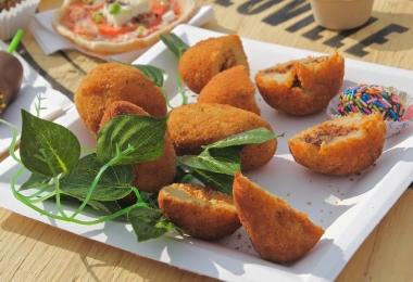 Les Fêtes gourmandes Desjardins de Neuville dévoilent les lauréats 2017