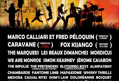 La Fête de la musique de Québec dévoile sa programmation !