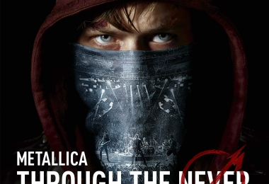 Concours : METALLICA THROUGH THE NEVER – L'EXPÉRIENCE IMAX 3D