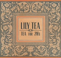 Lily Tea – Tea For 20's