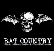 Bat Country – Hommage Avenged Sevenfold