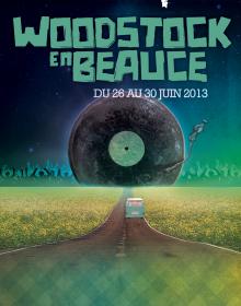 Woodstock en Beauce dévoile sa programmation 2013