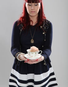 Shooting photo Mimi Cupcakes