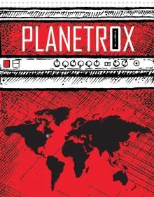 Envol et Macadam à la recherche des groupes de PLANETROX 2014