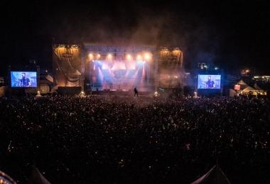 La 20e édition de Woodstock en Beauce :  MAGIQUE !
