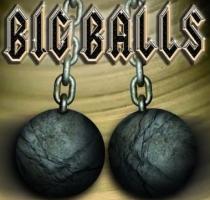 BIG BALLS  – Hommage à AC/DC
