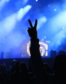 Un weekend mémorable à Woodstock en Beauce 2014