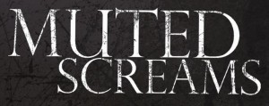 Muted screams logo