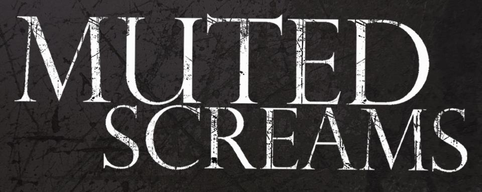 Muted screams logo