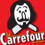Jounal Le Carrefour de Québec