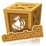 Caissedeson.com