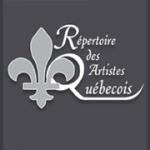 http://www.repertoiredesartistesquebecois.org/