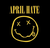 April Hate – Hommage à Nirvana