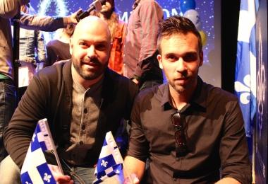 Peakafeller et Mike Sickini feront danser la foule de la Fête nationale à Québec!