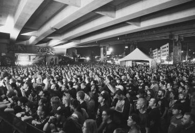 Envol et Macadam 2016 : plaisir et punk rock