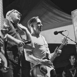 Bad Religion @ Envol et Macadam - 9 septembre 2016