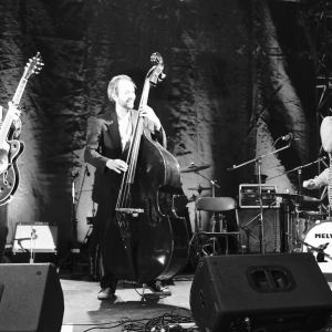Melvis and The Jive Cats - FBAQ 2016
