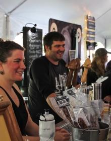 Le Festival des Brasseurs et Artisans de Québec 2016 : Les bières québécoises en vedette