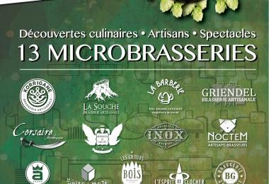 Le Festival des Brasseurs et Artisans de Québec commence ce vendredi
