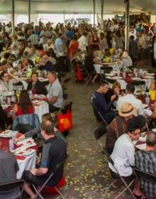 Les Fêtes gourmandes Desjardins de Neuville de retour pour une 6e édition