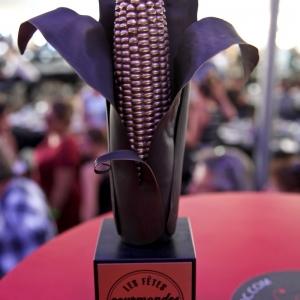 Le trophée du banquet 2017