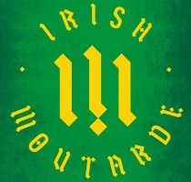 Irish Moutarde