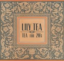 Lily Tea – Tea For 20's