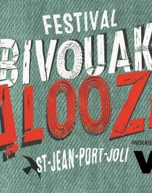 BivouaK'alooza : LE nouveau festival à ne pas manquer!