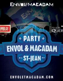 La 20e édition du Festival Envol et Macadam commence ce jeudi !