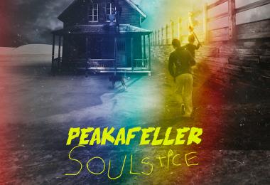 Peakafeller de retour avec l'album Soulstice et un nouveau clip!